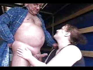Chubby Trucker Sex – Brighteyes69r