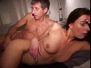 German Couple Privat – Donna Lucia