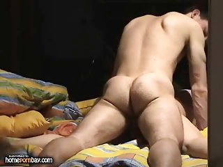 Amateur Couple Sex Tape
