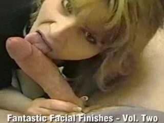 Face-creamed Tenacious Tongue Teasing Amateur