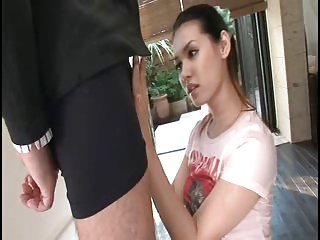 Maria Ozawa – 01 Japanese Beauties – Small Cock Blowjob