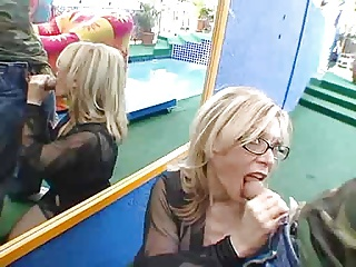 Nina Hartley Gives Always Her Best…F70