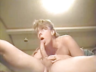 Housewifes Blowjob – Mouthfull