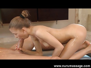 Avril Sun Nuru Massage