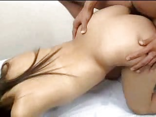 Couple – Nice Chinese Girl Is Fucked And Cummed