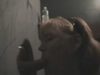 Cum Slut Dawn At The Glory Hole