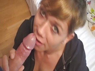 Hotty Home Blowjob – German – Csm