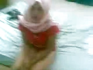 Malay Girl Fucked In The Pussy And Briefly In The Anus