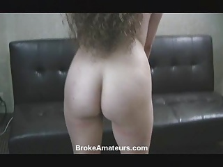 Amateur Girl Loves To Fuck