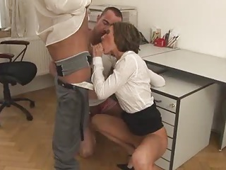 Bisex At The Office – By TLH