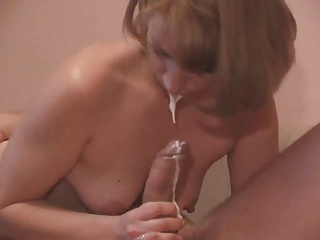 69 With Oral Creampie