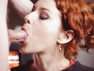 Camille Crimson – The Art Of Blowjob – Those Eyes