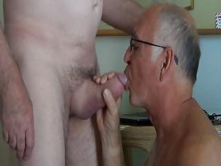 Mature Bi Men