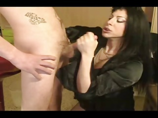 CD Sucking And Fucking On Cam