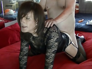 A Sexy Threesome – Part 3