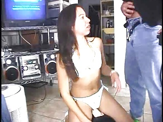 FIRST BJ For Her FIRST Casting …F70