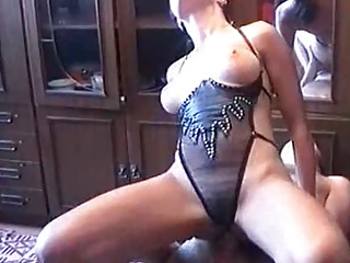 One Of The Biggest Convulsive Real Orgasms