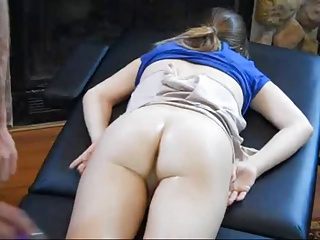 Step Dad Massage